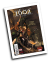 1602 Witch Hunter Angela # 2 (Marvel Comics 2015)