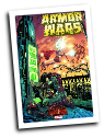 Armor Wars #  3 (Marvel Comics 2015)