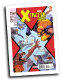 X-Tinction Agenda SW #  2 (Marvel Comics 2015)