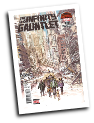 Infinity Gauntlet # 3 (Marvel Comics 2015)