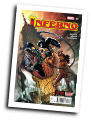 Inferno #  3 (Marvel Comics 2015)