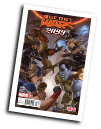 Secret Wars 2099 #  3 (Marvel Comics 2015)