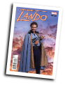 Star Wars: Lando #  1 (Marvel Comics 2015) Movie Variant