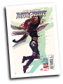Max Ride First Flight # 5 (Marvel Comics 2015)