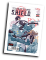 S.H.I.E.L.D. #  8 (Marvel Comics 2015)