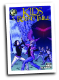 Kids of the Round Table # 3 (Action Lab Comics 2015)