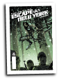 Escape From New York #  8 (Boom Studios 2015)