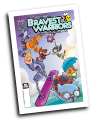 Bravest Warriors # 34 (Kaboom Comics 2013)