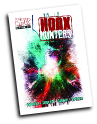 Hoax Hunters 2015 # 5 (Heavy Metal 2015)
