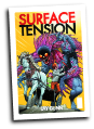Surface Tension # 3 (Titan Comics 2015)