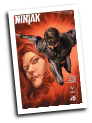 Ninjak #  5 (Valiant Comics 2015)