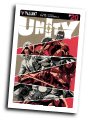 Unity # 20 (Valiant Comics 2015)