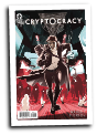 Cryptocracy #  2 (Dark Horse Comics 2016)