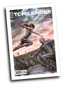 Tomb Raider 2016  #  6 (Dark Horse Comics 2016)