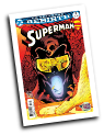 Superman volume 4 #  3 (DC Comics 2016)