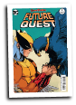 Future Quest #  3 (DC Comics 2016) Variant Cover