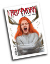Red Thorn #  9 (Vertigo Comics 2016)