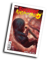 Suiciders: Kings of HelL.A. # 5 (Vertigo Comics 2016)