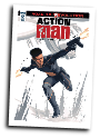 Action Man #  2 (IDW Publishing 2016)