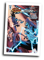 Street Fighter/G.I. Joe # 6 (Udon Comic Book, 2016)