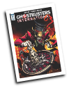 Ghostbusters International #  7 (IDW Comics 2016)
