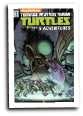 TMNT: Amazing Adventures # 12 (IDW Comics 2016)