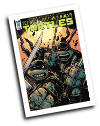 TMNT: Ongoing # 60 (IDW Comics 2016)