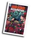 Mars Attacks Occupation # 5 (IDW Comics 2016)