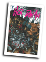 Hot Damn # 4 (IDW Comics 2016)