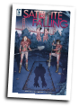 Satellite Falling #  3 (IDW Publishing 2016)