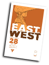 East of West # 28 (Image Comics 2016)