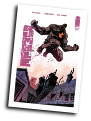 Rumble # 12 (Image Comics 2016)