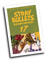 Stray Bullets Sunshine and Roses # 17 (Image Comics 2016)
