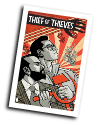 Thief of Thieves # 33 (Image Comics 2016)