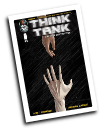 Think Tank: Creative Destruction #  4 (Image Comics 2012)