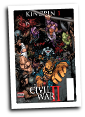 Civil War II: Kingpin #  1 of 4 (Marvel Comics 2016)