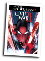 Civil War II: Amazing Spider-Man #  2 (Marvel Comics 2015)