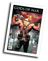 Civil War II: Gods Of War #  2 of 4 (Marvel Comics 2016)