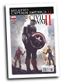 Captain America: Sam Wilson # 11 (Marvel Comics 2016)