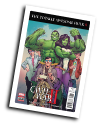 Totally Awesome Hulk #  8  (Marvel Comics 2016)