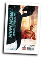 International Iron Man #  5 (Marvel Comics 2016)