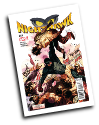 Nighthawk #  3 (Marvel Comics 2016)