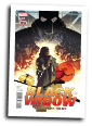 Black Widow volume 2 #  5 (Marvel Comics 2016)