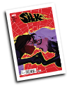 Silk, volume 2 # 10  (Marvel Comics 2016)