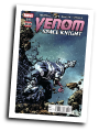 Venom Space Knight # 10 (Marvel Comics 2016)
