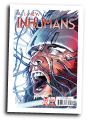 All-New Inhumans #  9 (Marvel Comics 2016)