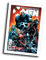 Extraordinary X-Men # 12 (Marvel Comics 2016)