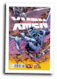 Uncanny X-Men, fourth series # 10  (Marvel Comics 2016)