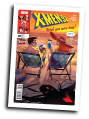 X-Men '92 #  5 (Marvel Comics 2016)
