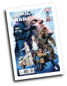 Star Wars: The Force Awakens Adaptation #  2 of 6 (Marvel Comics 2016)